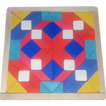 Mosaico Estrela Ampliado