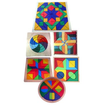 Cj Mosaicos Completo