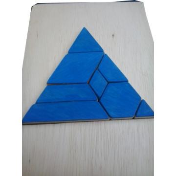 Tangram Triângular