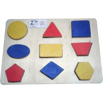 Base Formas Geométricas