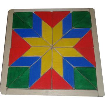 Mosaico Estrela