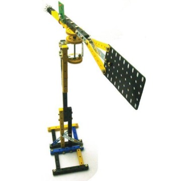 Moinho Stater 2 Energia Eolica Wind Power