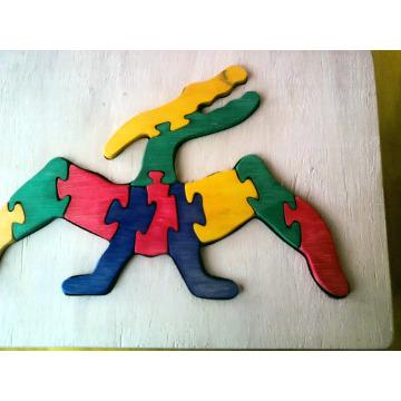 PQ_Dinos - Pterodátilus