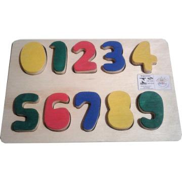 Base de Números