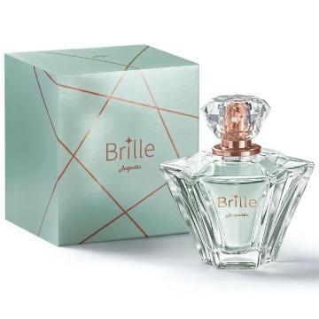 Brille Desodorante Colônia Feminina Jequiti - 75 ml (11457)