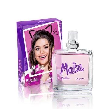 Colônia Desodorante # Selfie Maísa, 25ml (11327)