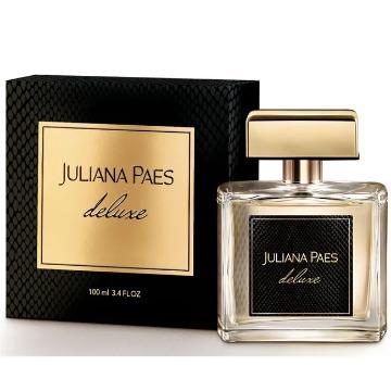 Juliana Paes Deluxe Deo Parfum Feminino - 100 ml (11610)