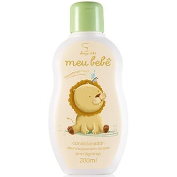Condicionador Jequiti Meu Bebê, 200 ml (14192)
