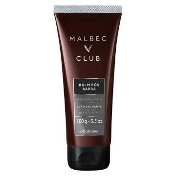 Malbec Club Pós Barba 100g (73794)