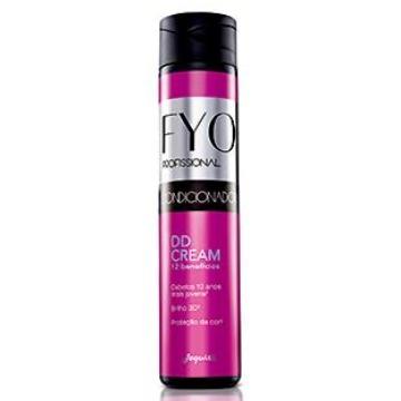 Condicionador Jequiti Fyo Profissional Dd Cream, 300ml (11114)