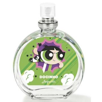 As Meninas Superpoderosas Docinho Desodorante Colônia Feminina - 25 ml (11658)