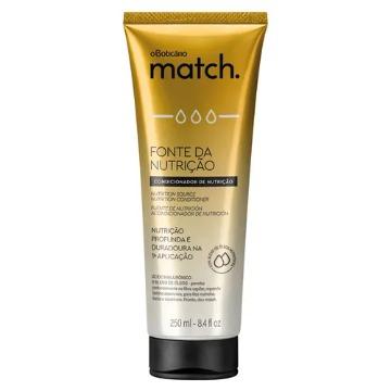 Match Fonte da Nutrição Condicionador, 250ml (76542)