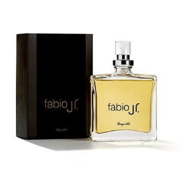 Colonia Desodorante Masculina Fábio Junior  25ml  (10911)