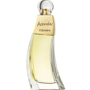 Accordes Des. Colônia, 80ml (28813)