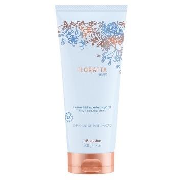 Floratta Blue Creme Desodorante Hidratante para Mãos 50g (71985)
