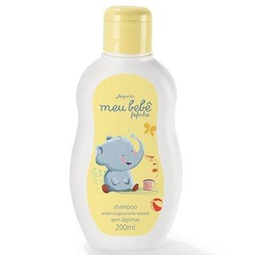 Shampoo Jequiti Meu Bebê Fofinho, 200ml (30071)
