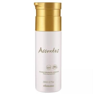 Accordes Creme Hidratante Desodorante Corporal 200ml (71978)