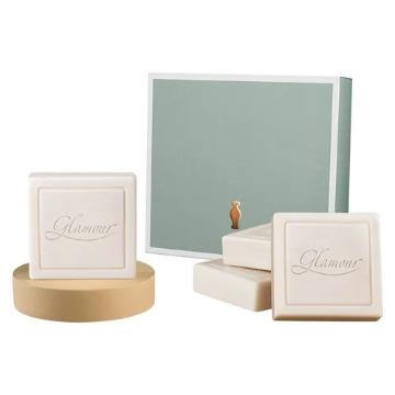 kit Glamour sabonetes em barra (76053)