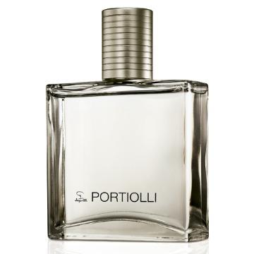 Colônia Desodorante Masculina Jequiti Portiolli, 100ml (14289)