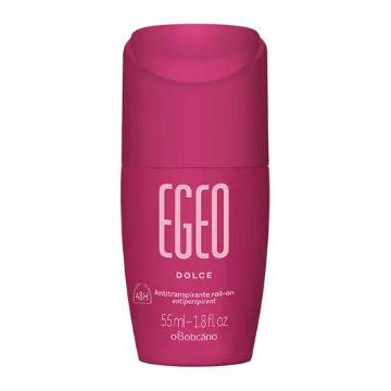 Egeo Desodorante Antitranspirante Roll On Dolce 55ml (72628)