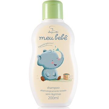 Shampoo Jequiti Meu Bebê, 200 ml (14191)