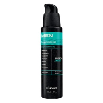 MEN Energético Sérum Hidratante, 50ml (72030)