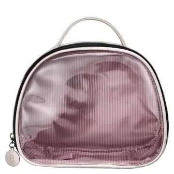 Mini Frasqueira Transparente (43353)