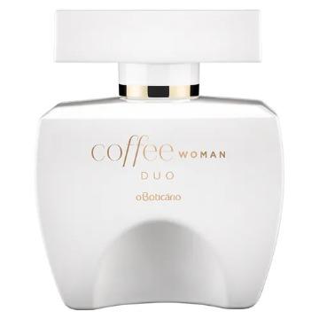 Coffee Woman Duo Des. Colônia, 100ml (73613)
