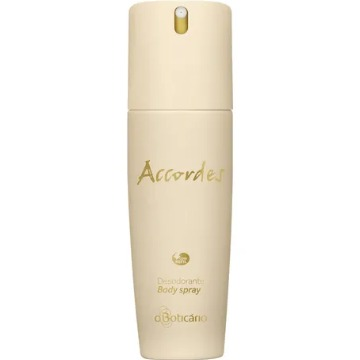 Accordes Desodorante Body Spray, 100ml (25405)