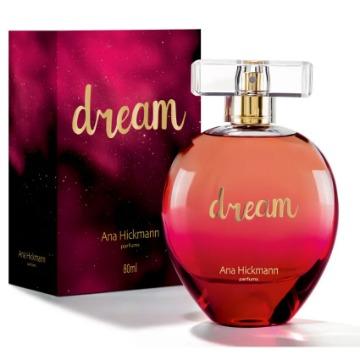 Ana Hickmann Dream Colônia Desodorante Feminina - 80 ml (11559)