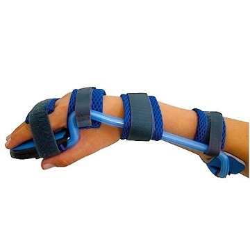 TFP 5 - Extensor de punho e dedos Direito PP Expansão