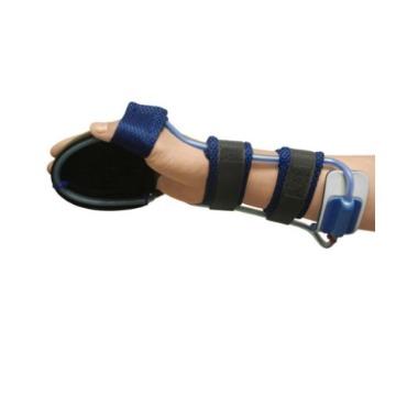 TFP 7 - Extensor de punho, dedos e polegar Direito M Expansão