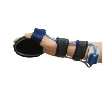 TFP 7 - Extensor de punho, dedos e polegar Direito G Expansão