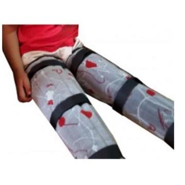 Extensora de pernas com peso P Expansão
