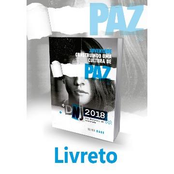 Livreto DNJ 2018