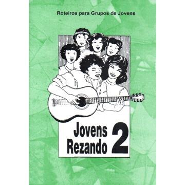 Jovens Rezando II (IPJ-RS)