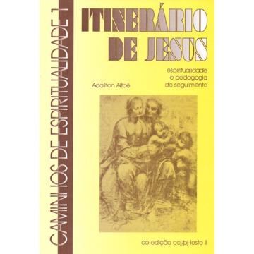 Itinerário de Jesus