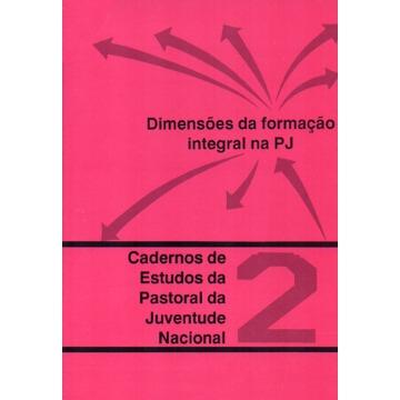 2 - Dimensões da Formação Integral