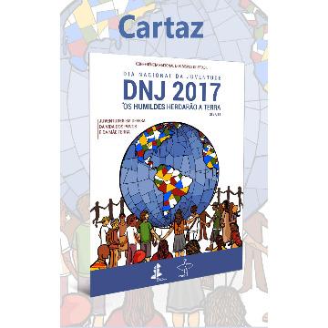 Cartaz DNJ 2016