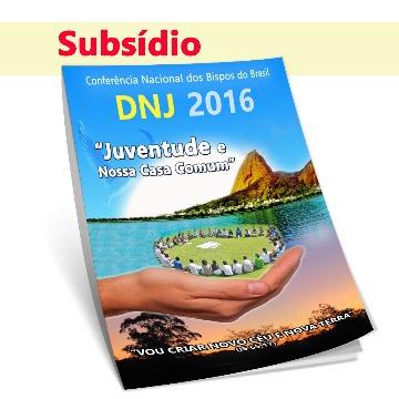 Subsídio DNJ 2016