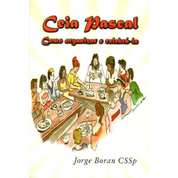 Ceia Pascal