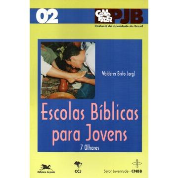Escolas Bíblicas para Jovens