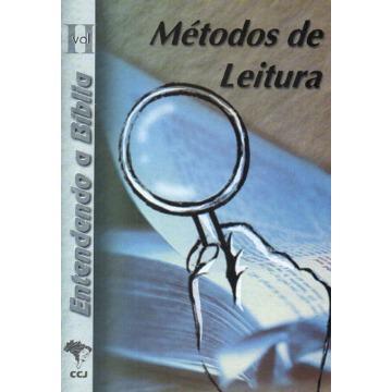 2 - Métodos de Leitura da Bíblia