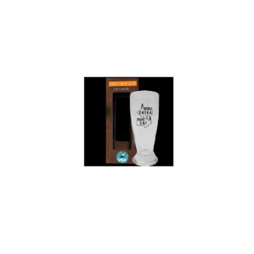 Copo de Cerveja 200ML - A bebida entra e a verdade sai