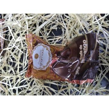 Trufa sabor Morango 30g