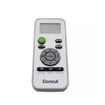 CONTROLE REMOTO CONSUL BEM STAR 9.000/ 12.000/ 18.000/ 22.000 / 30.000 BTUS - COD: W10834938