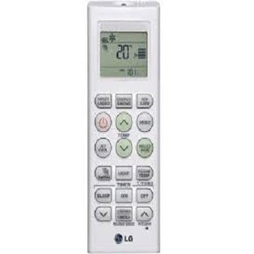 CONTROLE REMOTO SPLIT LG AKB74395309