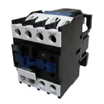 CHAVE CONTACTORA JNG - TRI FASE - 220V - 32 AMP