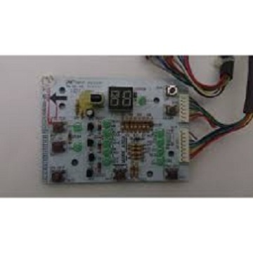 PLACA DISPLAY JANELA NOVO GREE 7.000 BTUS - GJC007 - 30562035
