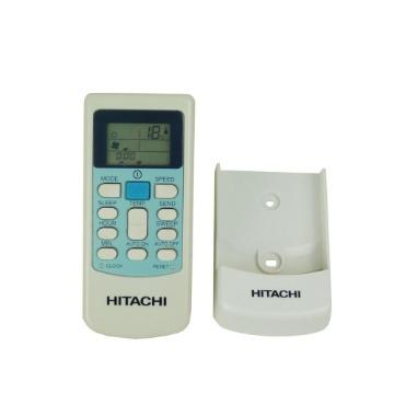 CONTROLE REMOTO HITACHI 24 / 30/ 36/ 48/ 60.000 BTUS - CODIGO: HLD23885A -  MODELOS: RPI24AM / RPI36AM / RPI48AM / RPI60AM / RPI24AP / RPI36AP / RPI48AP / RPI60AP